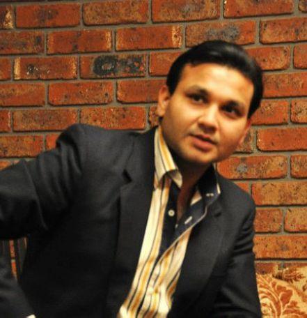 Gaurav Wankhede