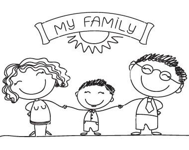 Surrogate family