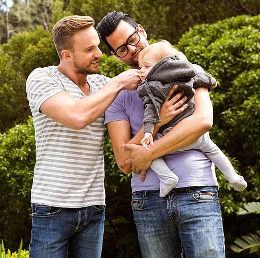 gay surrogacy