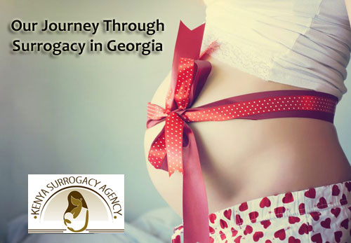 Surrogacy in Georgia