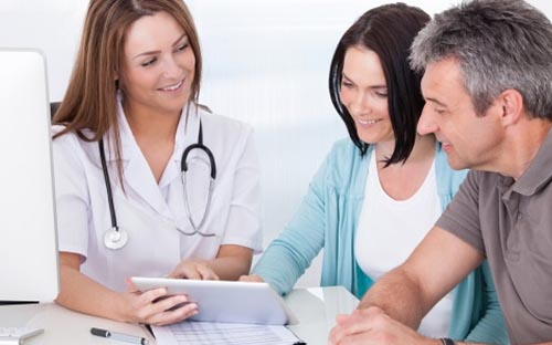 best fertility clinics in kenya