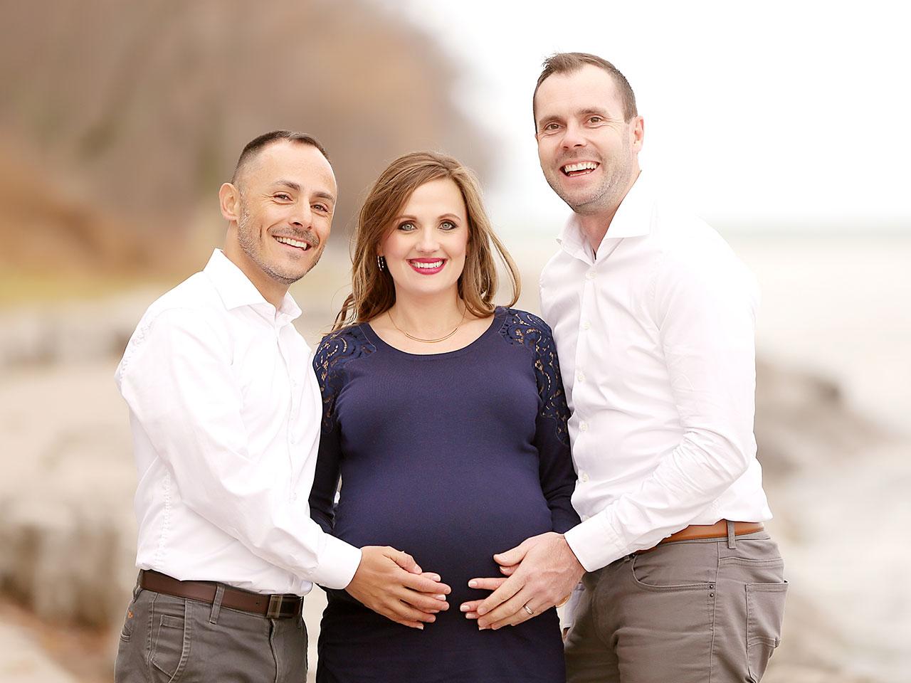 Surrogacy Agency in Georgia