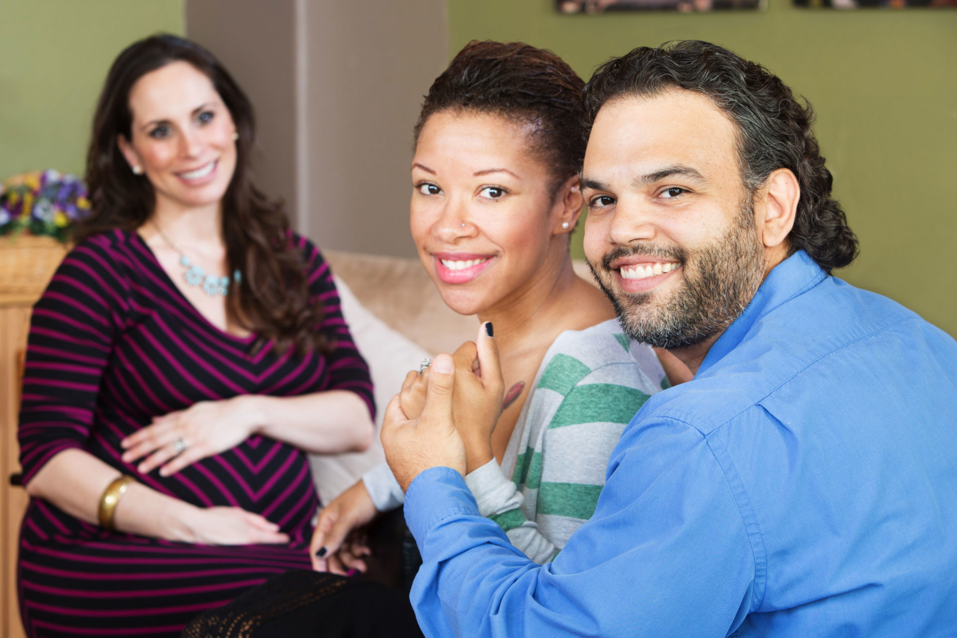 Surrogacy in USA